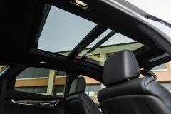 2017 Cadillac XT5 Platinum Interior 026 panomaric sunroof