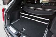 2017 Cadillac XT5 Platinum Interior 027 trunk