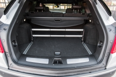 2017 Cadillac XT5 Platinum Interior 028 trunk
