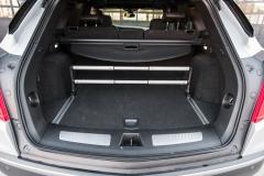 2017 Cadillac XT5 Platinum Interior 028 trunk