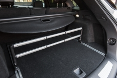 2017 Cadillac XT5 Platinum Interior 029 trunk