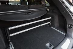 2017 Cadillac XT5 Platinum Interior 029 trunk
