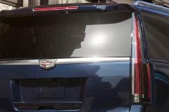 2018 Cadillac Escalade exterior 014