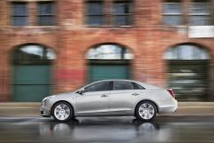 2018 Cadillac XTS exterior 002