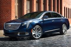 2018 Cadillac XTS exterior zoom 001