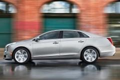 2018 Cadillac XTS exterior zoom 002