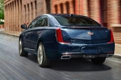 2018 Cadillac XTS exterior zoom 003