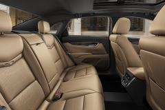 2018 Cadillac XTS interior 002