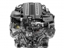 2019 Cadillac 4.2L Twin-Turbo V8 LTA Engine