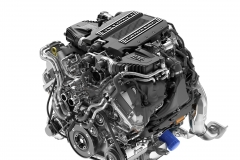 Cadillac 4.2L Twin-Turbo V8 DOHC LTA Engine 002