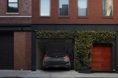 2019 Cadillac CT6 V-Sport exterior 003 rear