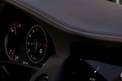2019 Cadillac CT6 V-Sport interior 003 Gauges zoom