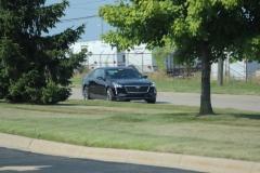 2019 Cadillac CT6 Sport 3.0L TT V6 - Black Raven GBA exterior - July 2018 002