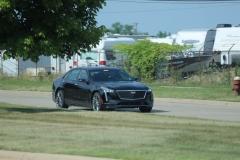 2019 Cadillac CT6 Sport 3.0L TT V6 - Black Raven GBA exterior - July 2018 004