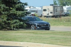 2019 Cadillac CT6 Sport 3.0L TT V6 - Black Raven GBA exterior - July 2018 006