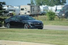2019 Cadillac CT6 Sport 3.0L TT V6 - Black Raven GBA exterior - July 2018 007