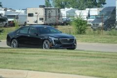 2019 Cadillac CT6 Sport 3.0L TT V6 - Black Raven GBA exterior - July 2018 008