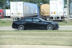 2019 Cadillac CT6 Sport 3.0L TT V6 - Black Raven GBA exterior - July 2018 012