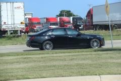 2019 Cadillac CT6 Sport 3.0L TT V6 - Black Raven GBA exterior - July 2018 014