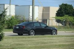 2019 Cadillac CT6 Sport 3.0L TT V6 - Black Raven GBA exterior - July 2018 016