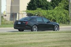 2019 Cadillac CT6 Sport 3.0L TT V6 - Black Raven GBA exterior - July 2018 017