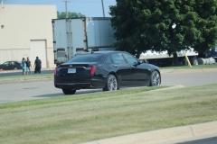 2019 Cadillac CT6 Sport 3.0L TT V6 - Black Raven GBA exterior - July 2018 018