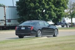 2019 Cadillac CT6 Sport 3.0L TT V6 - Black Raven GBA exterior - July 2018 019