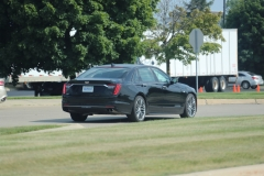 2019 Cadillac CT6 Sport 3.0L TT V6 - Black Raven GBA exterior - July 2018 020