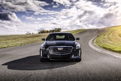 2019 Cadillac CTS Sedan Exterior 004