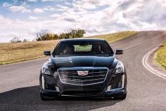 2019 Cadillac CTS Sedan Exterior 005