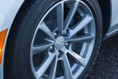2019 Cadillac CTS Sedan Exterior 013 wheel