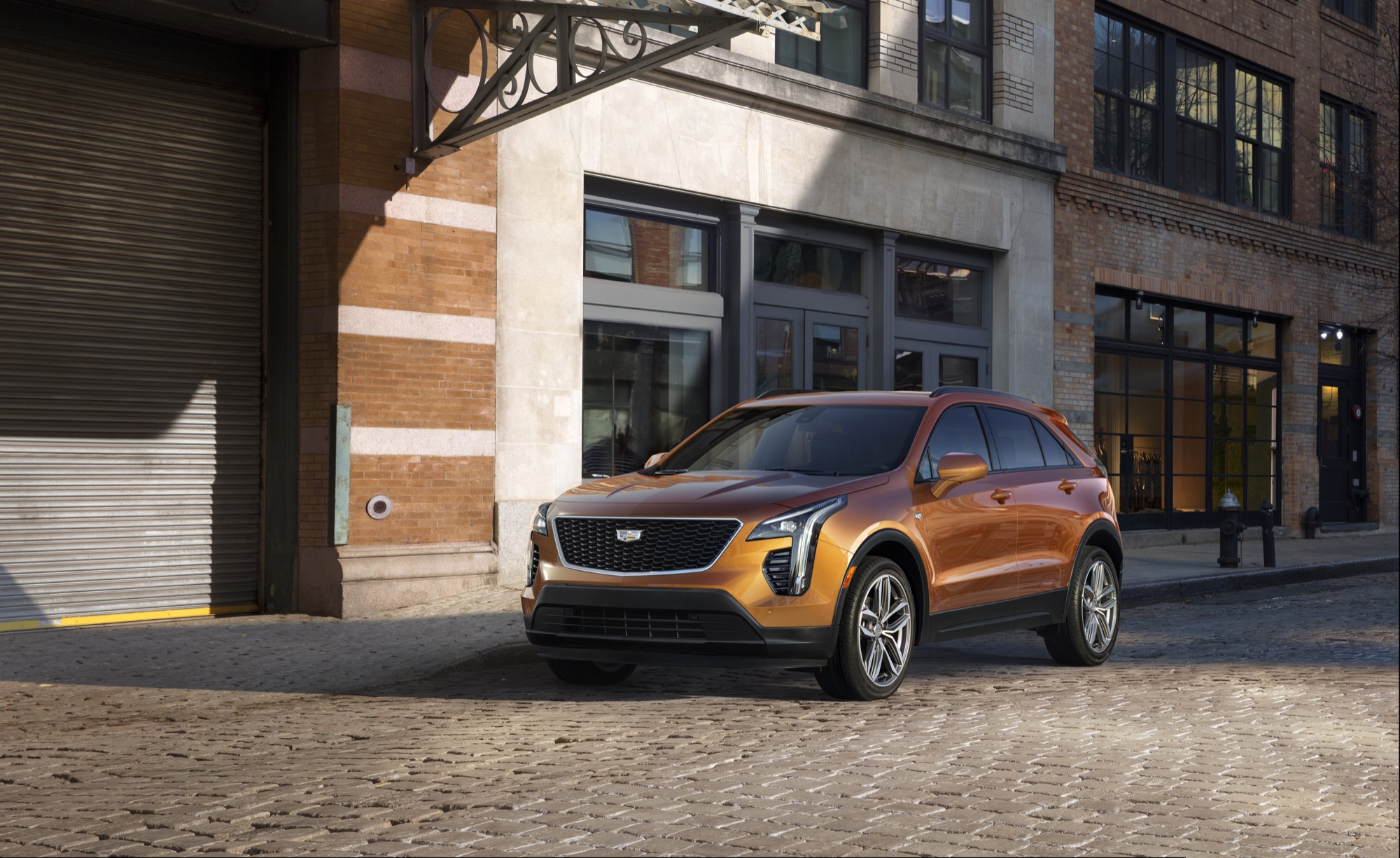 2019 Cadillac XT4 And Its Optional Towing Package: Feature ...