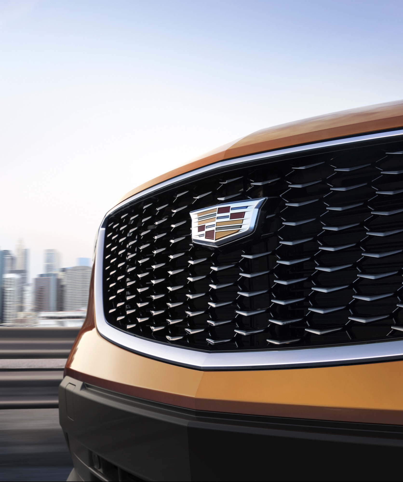 2019 Cadillac XT4 And Its Optional Towing Package: Feature