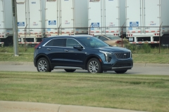 2019 Cadillac XT4 Premium Luxury in Twilight Blue Metallic GA0 with 18 inch 10-spoke wheels REP  - July 2018 005