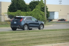 2019 Cadillac XT4 Premium Luxury in Twilight Blue Metallic GA0 with 18 inch 10-spoke wheels REP  - July 2018 009