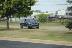 2019 Cadillac XT4 Premium Luxury in Twilight Blue Metallic GA0 with 20 inch 9-spoke wheels RQA  - July 2018 003
