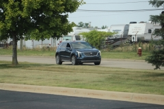 2019 Cadillac XT4 Premium Luxury in Twilight Blue Metallic GA0 with 20 inch 9-spoke wheels RQA  - July 2018 004