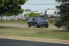 2019 Cadillac XT4 Premium Luxury in Twilight Blue Metallic GA0 with 20 inch 9-spoke wheels RQA  - July 2018 005