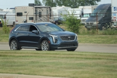 2019 Cadillac XT4 Premium Luxury in Twilight Blue Metallic GA0 with 20 inch 9-spoke wheels RQA  - July 2018 006