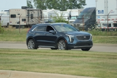 2019 Cadillac XT4 Premium Luxury in Twilight Blue Metallic GA0 with 20 inch 9-spoke wheels RQA  - July 2018 007