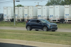 2019 Cadillac XT4 Premium Luxury in Twilight Blue Metallic GA0 with 20 inch 9-spoke wheels RQA  - July 2018 008