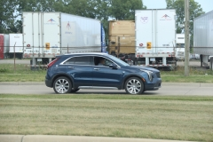 2019 Cadillac XT4 Premium Luxury in Twilight Blue Metallic GA0 with 20 inch 9-spoke wheels RQA  - July 2018 009