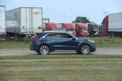 2019 Cadillac XT4 Premium Luxury in Twilight Blue Metallic GA0 with 20 inch 9-spoke wheels RQA  - July 2018 010