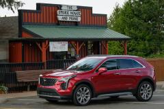 2019-Cadillac-XT4-Sport-–-Exterior-–-Seattle-Media-Drive-–-September-2018-058-front-three-quarters