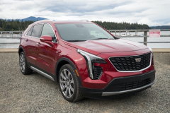2019-Cadillac-XT4-Sport-–-Exterior-–-Seattle-Media-Drive-–-September-2018-060-front-three-quarters