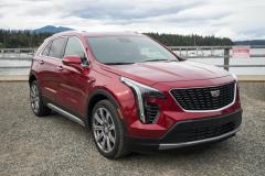 2019-Cadillac-XT4-Sport-–-Exterior-–-Seattle-Media-Drive-–-September-2018-060-front-three-quarters