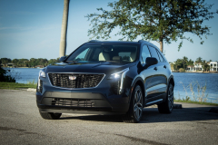 2019-Cadillac-XT4-Sport-Exterior-Day-002-front-three-quarters-CS-Garage