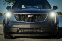 2019-Cadillac-XT4-Sport-Exterior-Day-005-front-end-CS-Garage