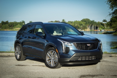 2019-Cadillac-XT4-Sport-Exterior-Day-010-front-three-quarters-CS-Garage