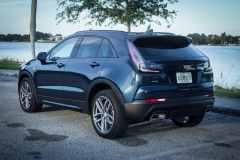 2019-Cadillac-XT4-Sport-Exterior-Day-015-rear-three-quarters-CS-Garage